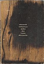 Solženicyn: Jeden den Ivana Děnisoviče, 1963
