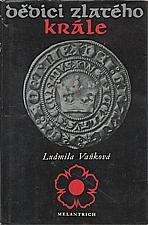 Vaňková: Dědici zlatého krále, 1979