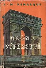 Remarque: Brána vítězství, 1958