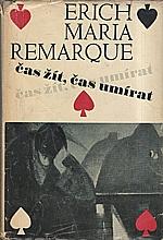 Remarque: Čas žít, čas umírat, 1957