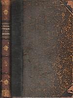 Maixner: Příruční kniha specielní pathologie a therapie vnitřních nemocí. Oddělení druhé, Nemoci nosní, nemoci ústrojí zažívacích, 1889