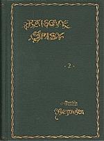 Rais: Pantáta Bezoušek, 1924