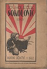 Holeček: Sokolovič, 1922