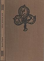 Čapek: Věci kolem nás, 1954