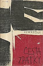 Remarque: Cesta zpátky, 1966