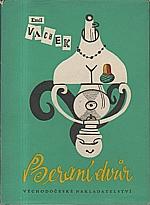 Vachek: Beraní dvůr, 1964