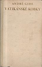 Gide: Vatikánské kobky, 1948
