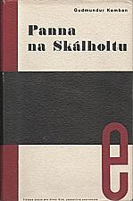 Kamban: Panna na Skálholtu, 1936