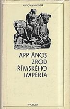 Appianos: Zrod římského impéria, 1986