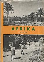 Häufler: Afrika, 1957