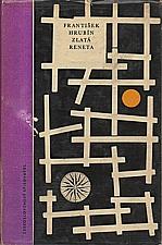 Hrubín: Zlatá reneta, 1964