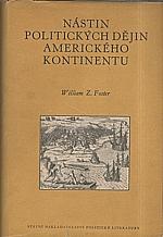 Foster: Nástin politických dějin amerického kontinentu, 1953