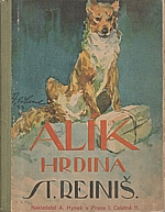 Reiniš: Alík, hrdina, 1934