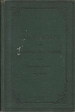 Pavlík: Obchodní zeměpis pro pokračovací školy obchodní, 1902