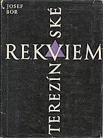 Bor: Terezínské Rekviem, 1963