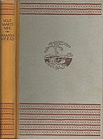 Martínek: Kamenný řád : Kus lidské historie [1. díl], 1942