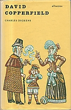 Dickens: David Copperfield, 1980