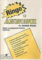 Čech: Ringo v Annonci, 1991