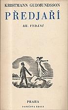 Gudmundsson: Předjaří, 1947
