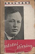 Vaněk: Poslední střepiny, 1934
