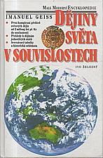 Geiss: Dějiny světa v souvislostech, 2002