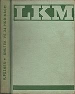 Pozner: Smutek ve 24 hodinách, 1948