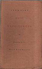 Bloy: Duše Napoleonova, 1918