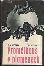 Scortia: Prométheus v plamenech, 1979