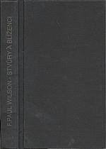Wilson: Stvůry a blíženci, 1993