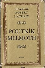 Maturin: Poutník Melmoth, 1972
