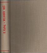 Kipling: Welandův meč a jiná Šotkova kouzla, 1929