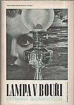 Gudmundsson: Lampa v bouři, 1947