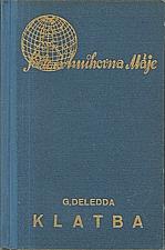 Deledda: Klatba, 1939