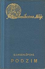 Lagerlöf: Podzim, 1937