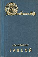 Galsworthy: Jablloň, 1939