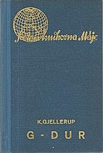 Gjellerup: G-dur, 1939