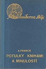 France: Potulky knihami a minulostí, 1939