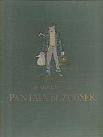 Rais: Pantáta Bezoušek, 1934