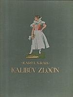 Rais: Kalibův zločin, 1934