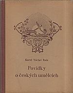 Rais: Povídky o českých umělcích, 1949