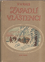 Rais: Zapadlí vlastenci : Pohorský obraz, 1956