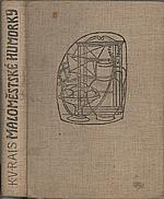 Rais: Maloměstské humorky, 1959