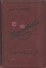 Kettner: Moučníkářka, 1926