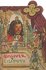 Swift: Gulliver v Liliputu, 1956