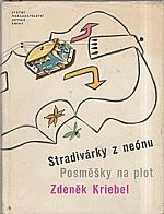 Kriebel: Stradivárky z neónu, 1964