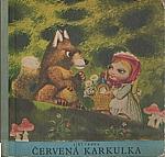 Trnka: Červená Karkulka, 1957