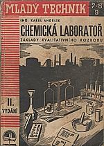 Andrlík: Chemická laboratoř, 1945