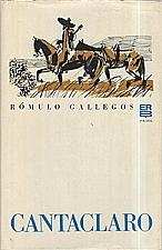 Gallegos: Cantaclaro, 1976