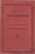 Červinka: Tragédie Ruska, 1922