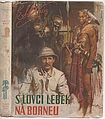 Vráz: S lovci lebek na Borneu, 1948